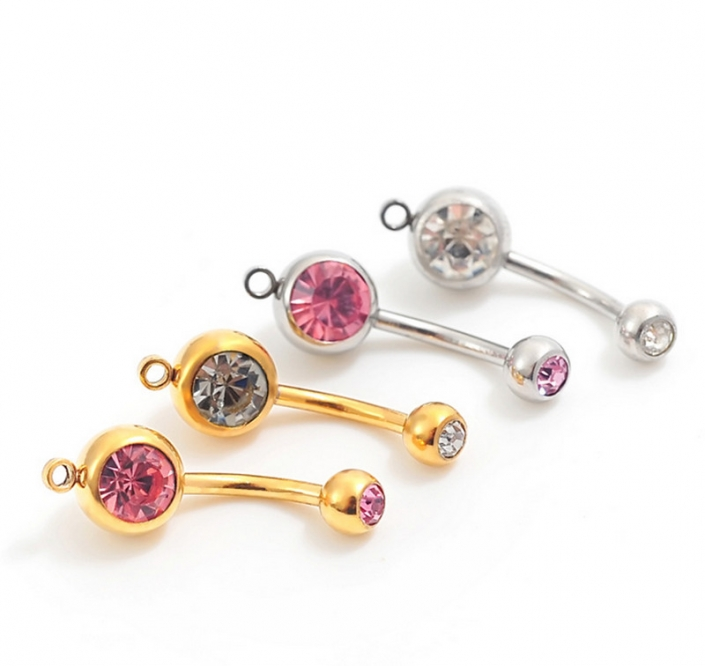 jewelry belly button ring