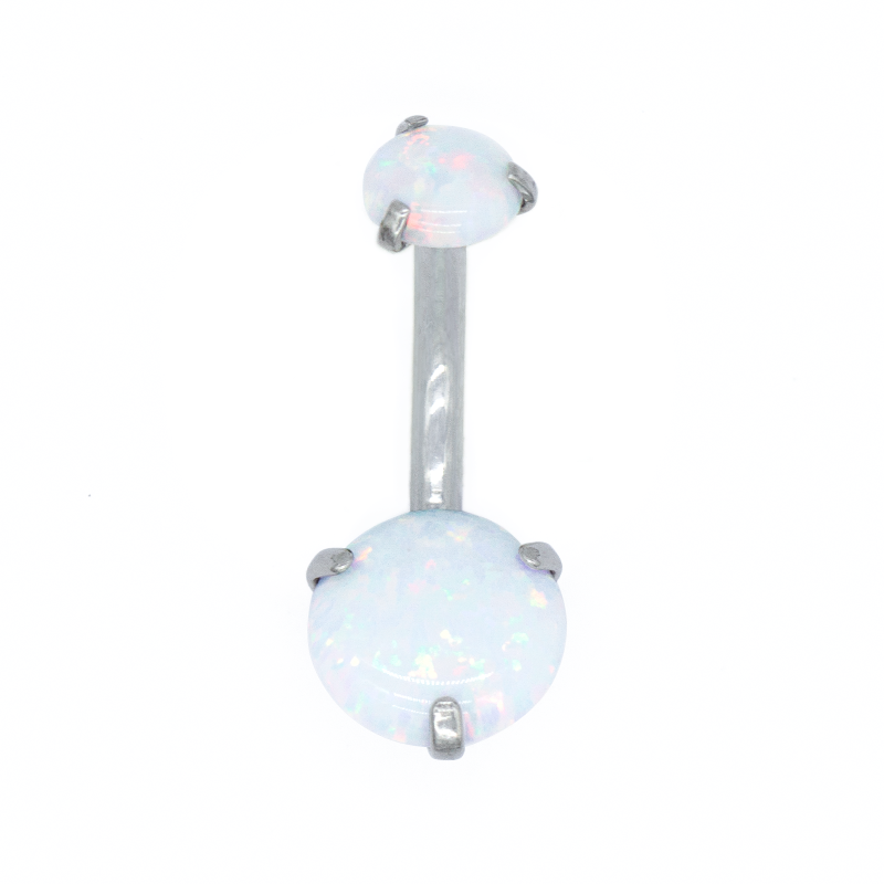 opal belly button