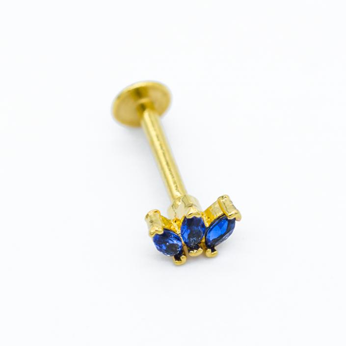 piercing jewelry 16g