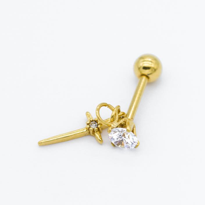 ear piercing body jewelry