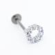 labret piercing - piercing jewelry