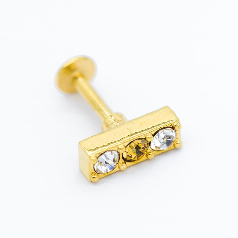 lip piercing jewelry